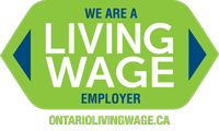 Certified Living Wage Employer