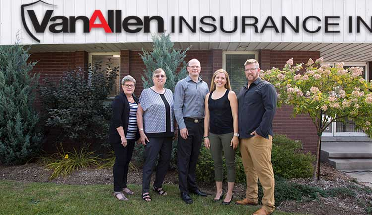 Van Allen Insurance Team, Guelph